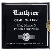 Cloth Nail File
