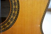 Juan Hernandez Maestro Gap Guitar