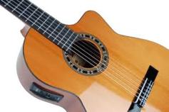 Admira Electro Guitar Gap Guitars