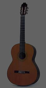 Hernandez Profesor Gap Guitar
